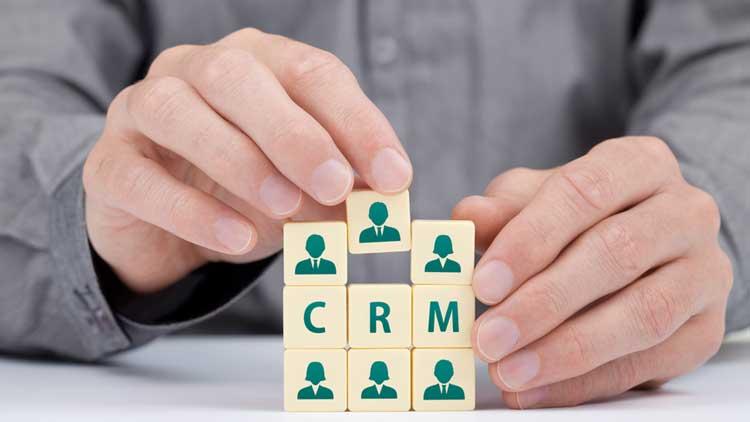 Qual a importância do CRM para as vendas da empresa?