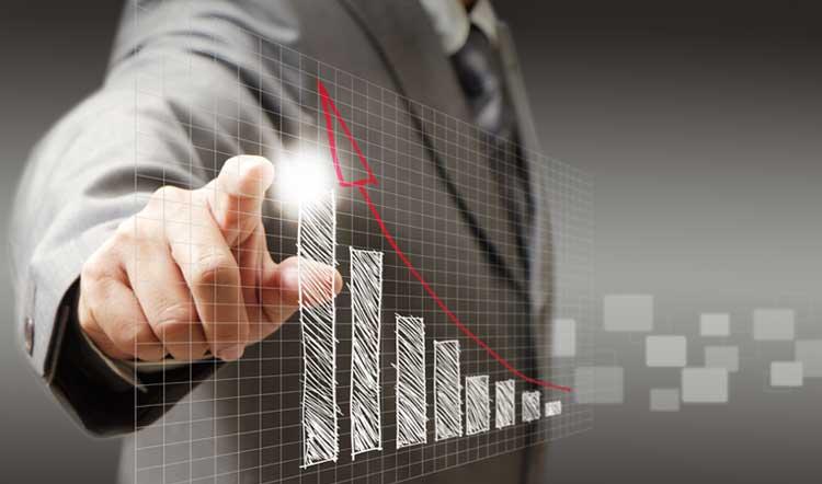 Conheça os sinais de que a saúde financeira do seu negócio vai mal