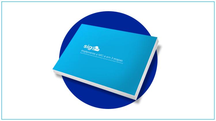 E-book: implemente a NFC-e em apenas 3 etapas