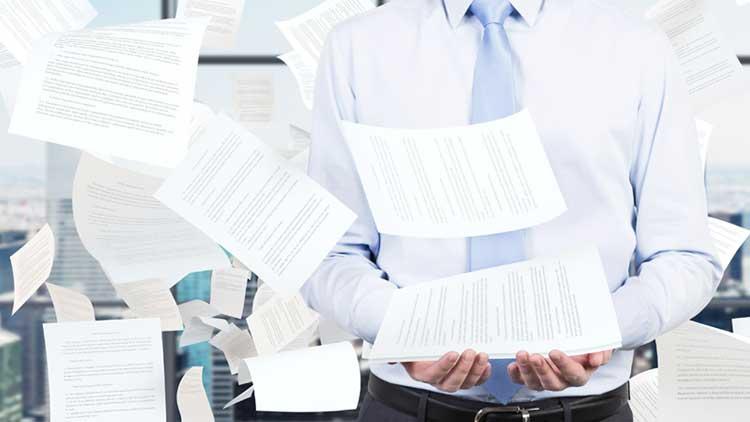 Documentos Fiscais: como organizar os dados da empresa