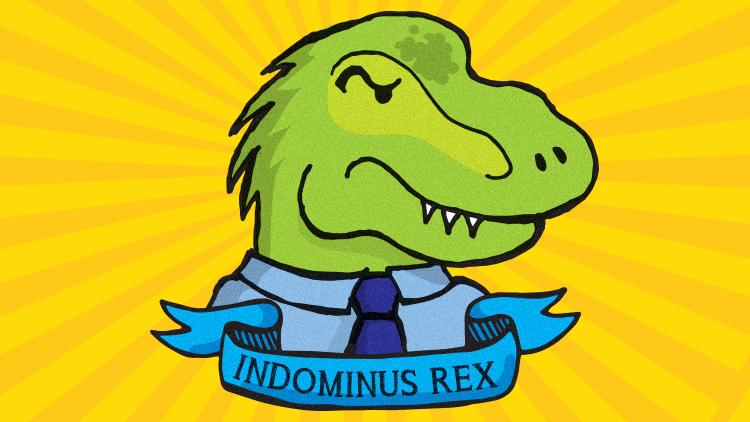 E se os empreendedores fossem como os dinossauros?