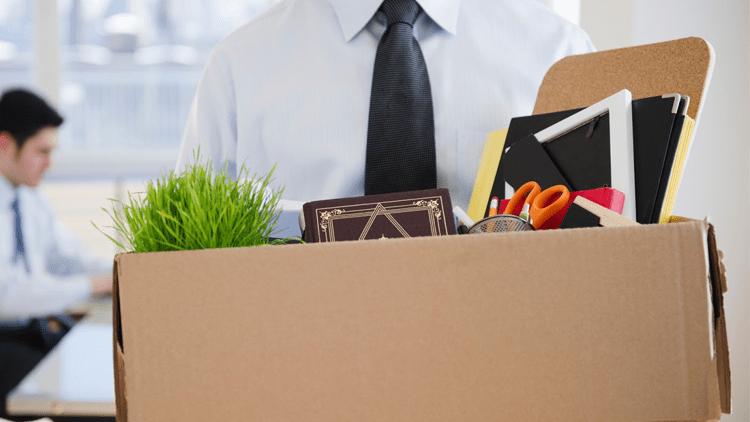 Quais são os custos envolvidos na demissão de um funcionário?