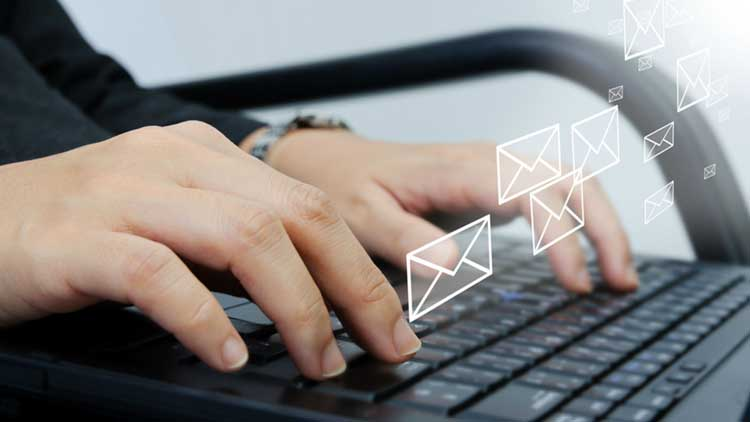 E-mail e arroba: saiba como surgiram estas formas de comunicação