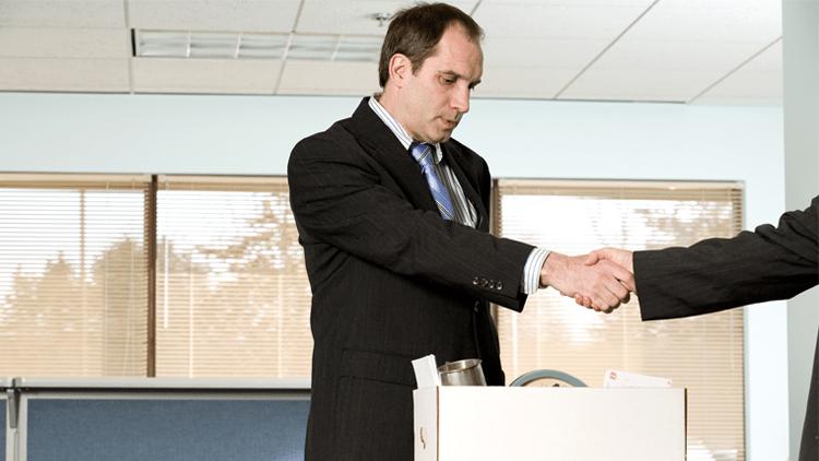 Como demitir um funcionário pode impactar no seu negócio