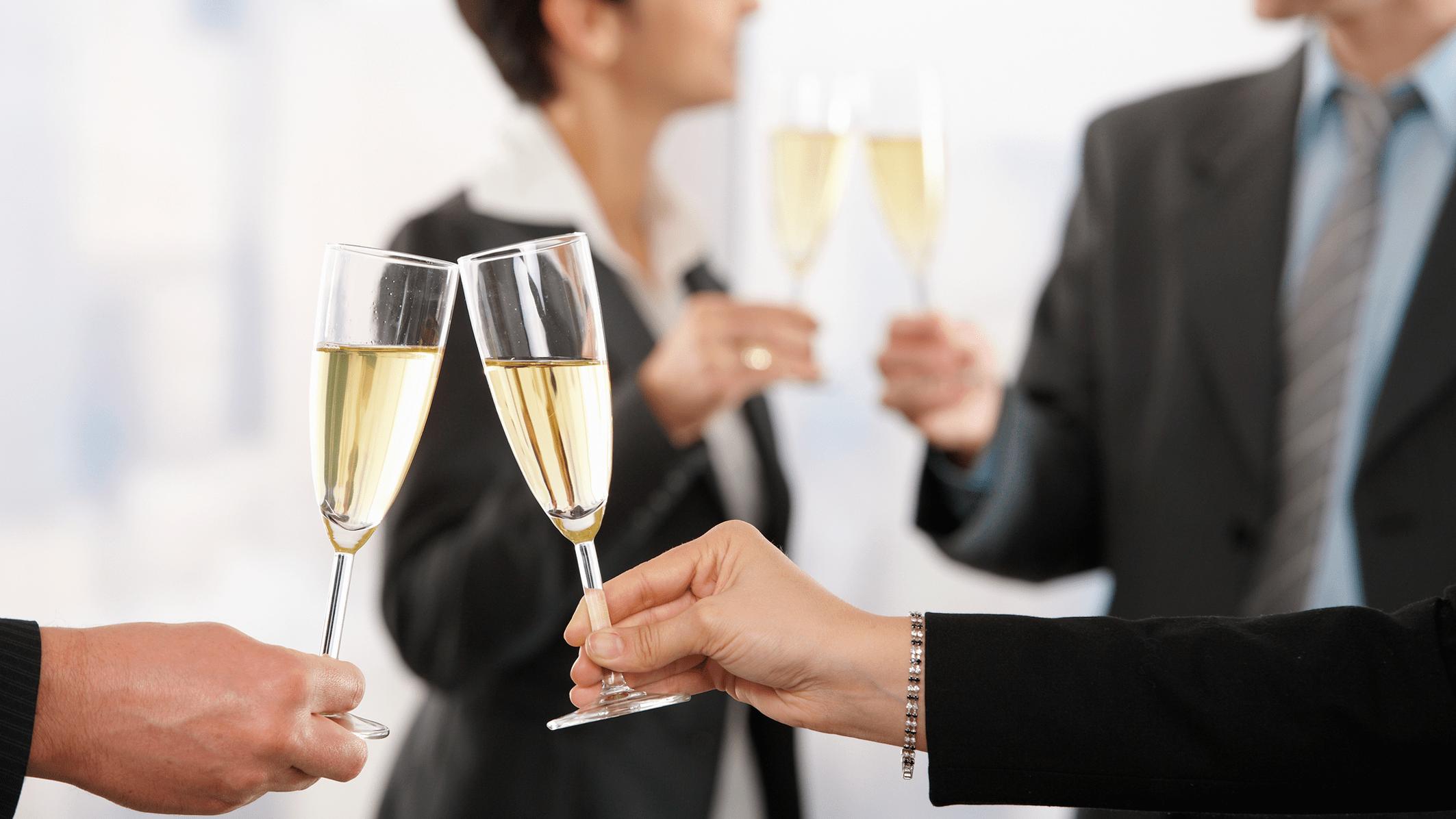 Como organizar facilmente a festa de final de ano da sua empresa