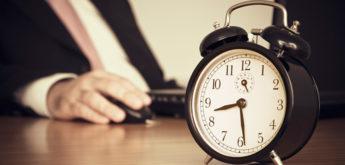 Produtividade: como administrar seu tempo e render mais