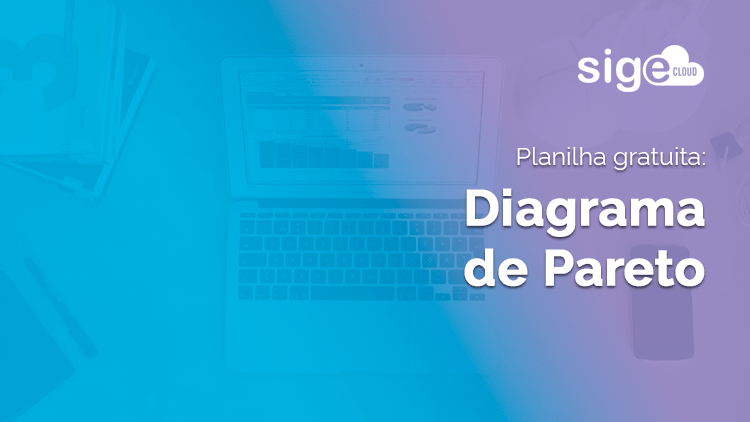 Diagrama de Pareto: planilha Excel para download