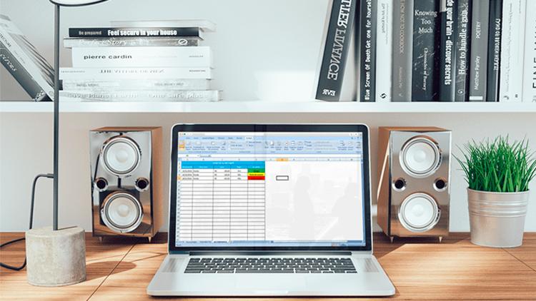 Planilhas Excel para facilitar a abertura do seu negócio