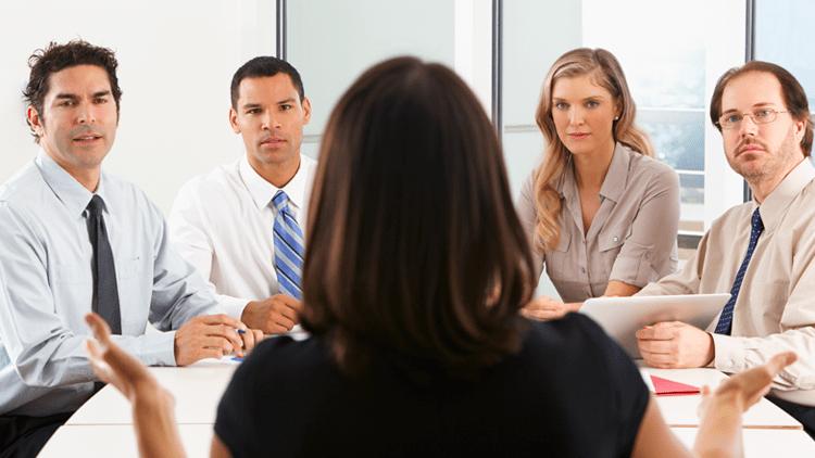 Entrevista de emprego: perguntas e truques que você pode utilizar