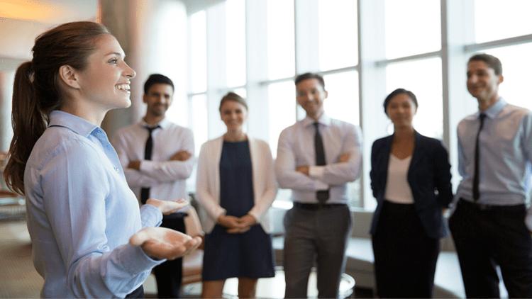 Chefe pela primeira vez: o que você precisa saber para ter sucesso