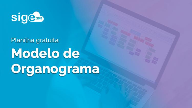 Organograma: planilha simples em Excel para download
