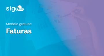 Fatura / Parcela: modelo em Excel para download gratuito