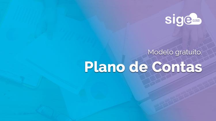 Plano de Contas: modelo em Excel para download