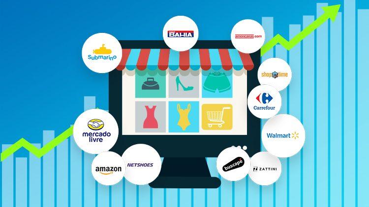 Marketplaces: conheça a nova tendência de mercado para vendas online